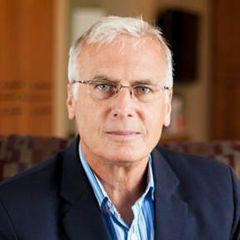 Photo of the author: David Zinger