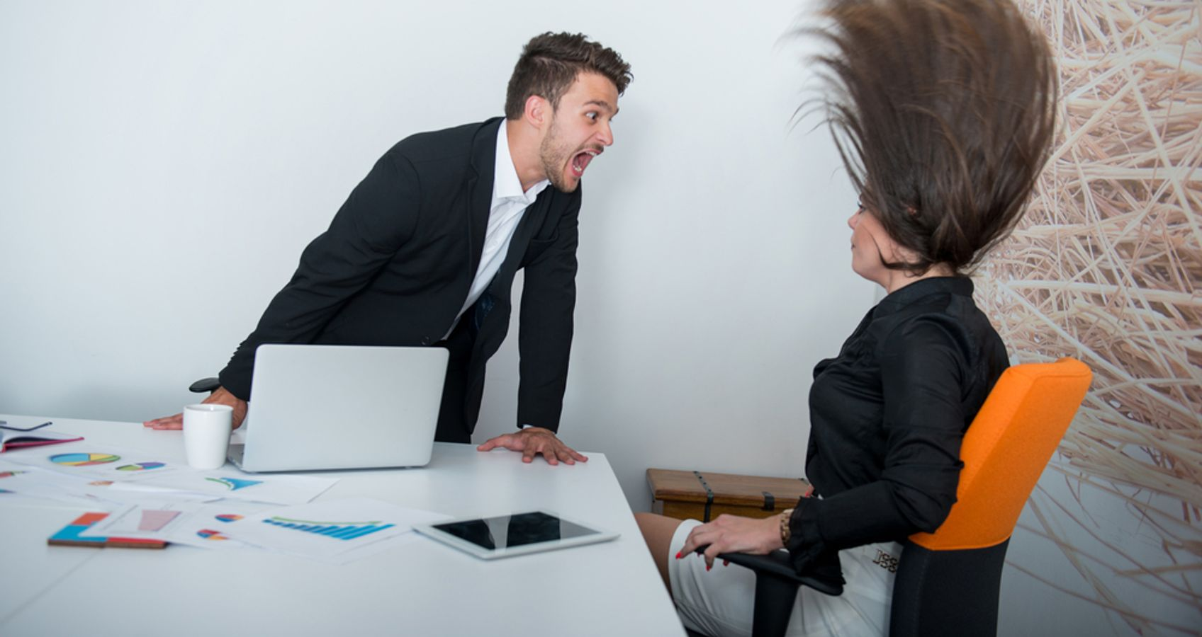 How to Deliver Negative Feedback at Work