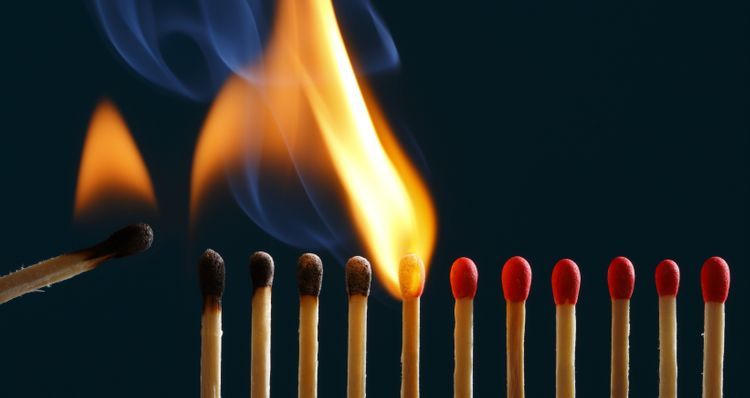 How to Reignite Your Leadership Energy