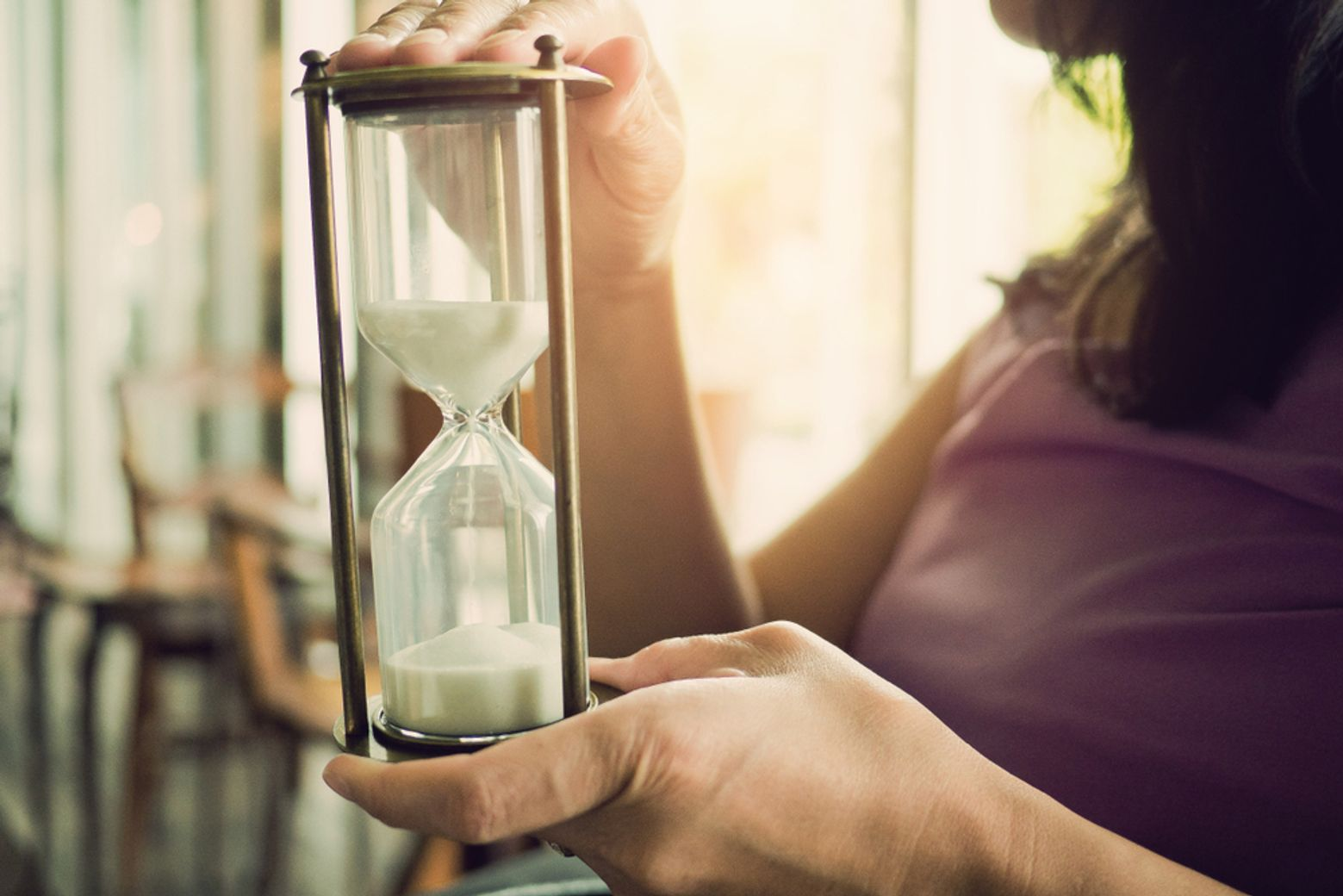 """HR Re-Skilling: 4 Ways to Combat """"Time Crunch"""" & Develop Yourself"""