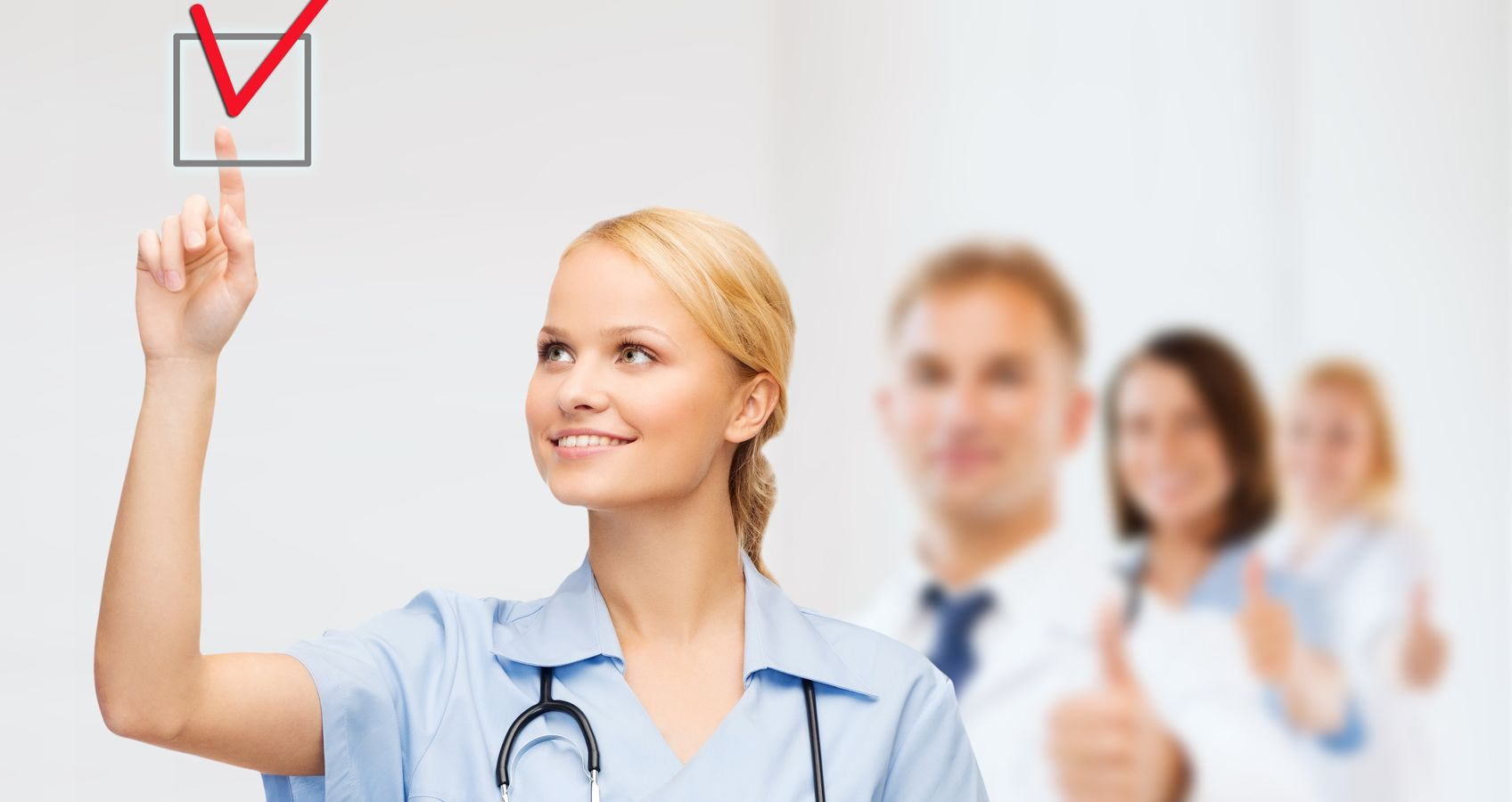 Improve HCAHPS Scores by Investing in Your Nursing Staff