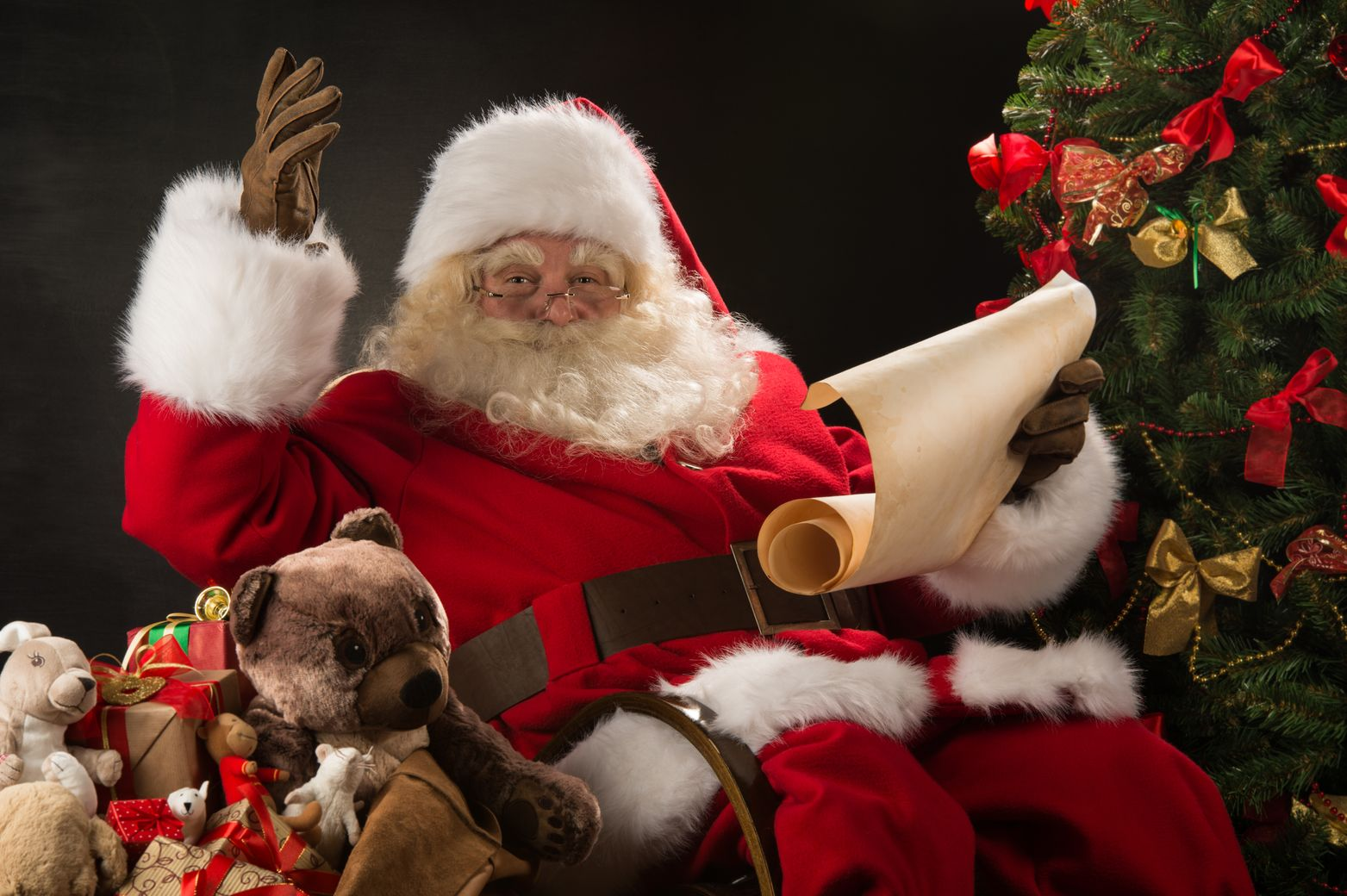 Is Your Talent Acquisition Program on Santa's Naughty or Nice List?