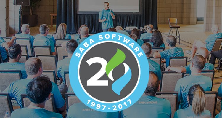 Saba Software: A 20-Year History of Strategy, Innovation And Great People