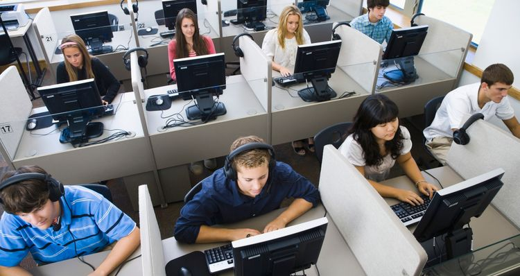 The Sizzling Benefits of Blended Learning