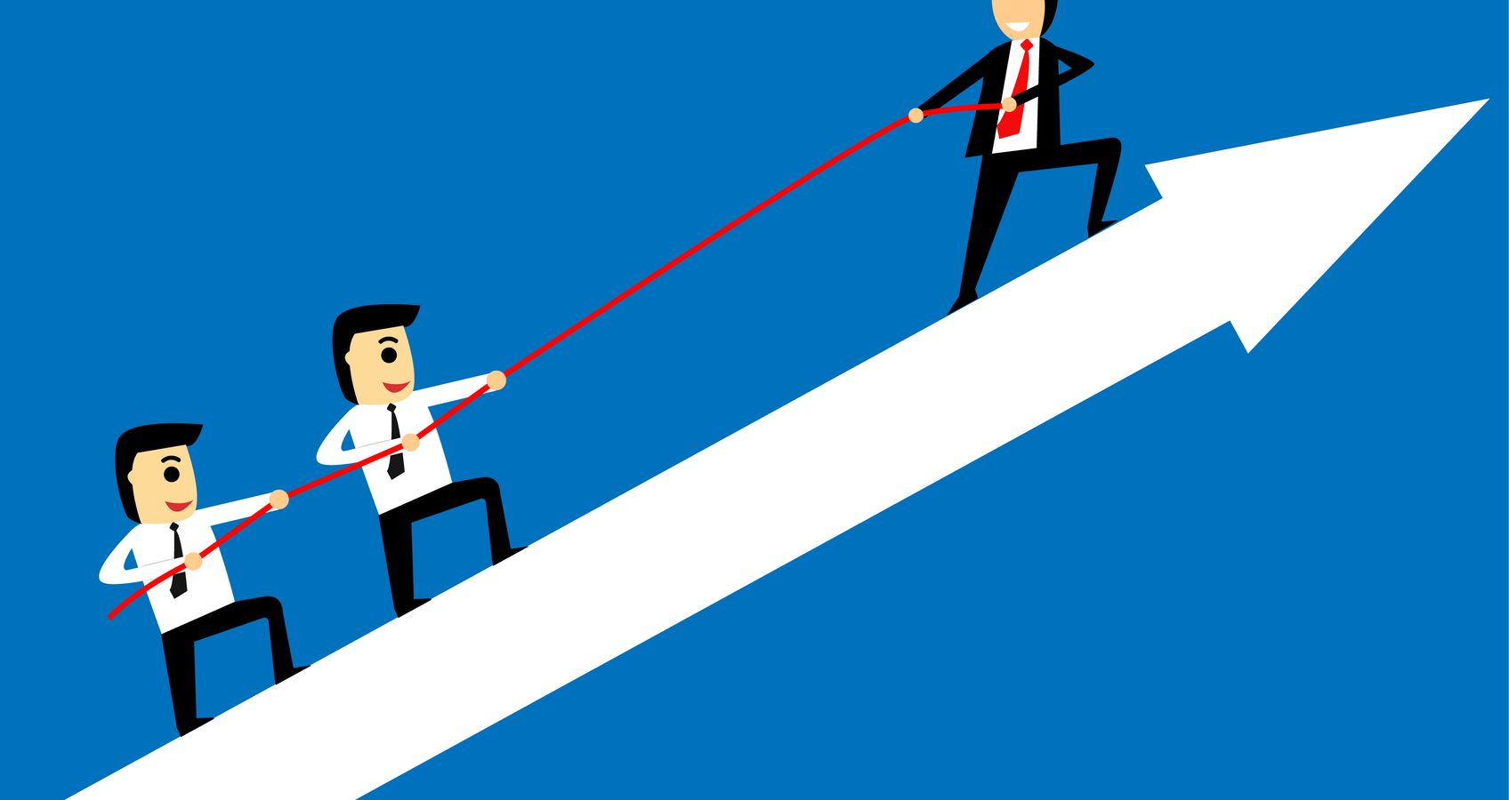 Three Leadership Habits That Create a High-Performing Culture