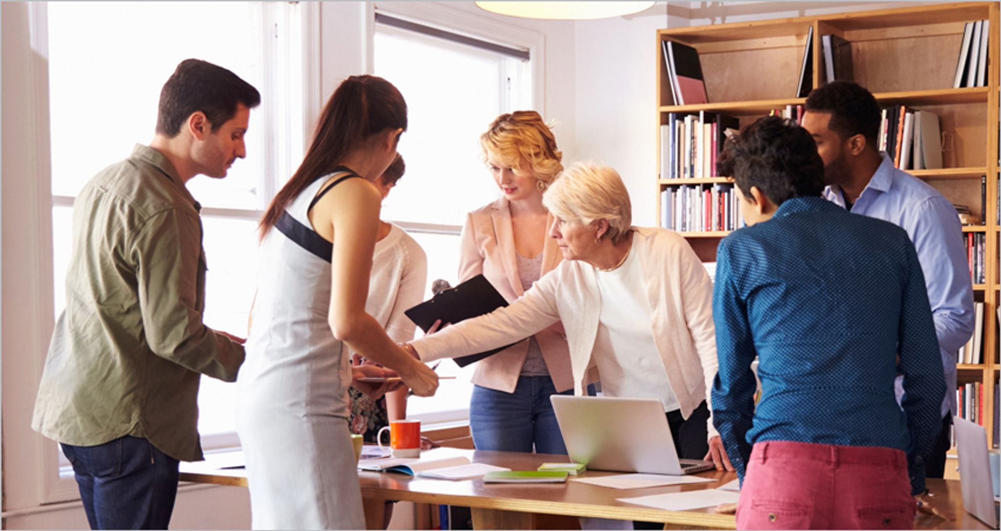 Unlock The Power Of Your Workforce With Collaborative Learning