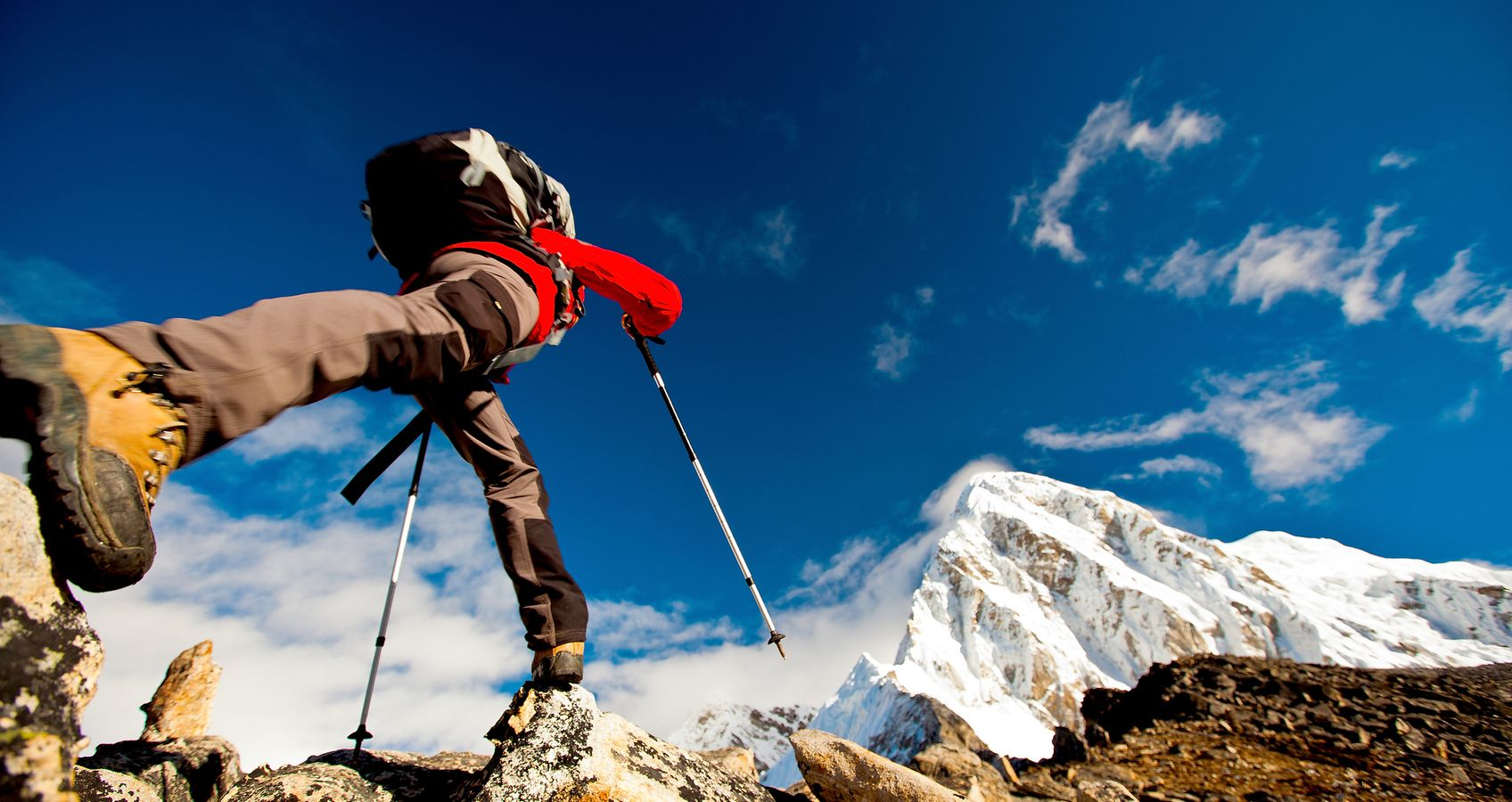 When it comes to core competencies, actions speak louder than words